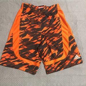 🏀 Adidas Athletic Shorts Boys' Size 5